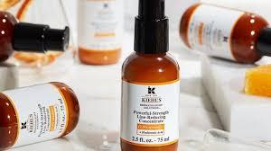 serum Vitamin C Powerful-Strength Line-Reducing Concentrate Kiehl's