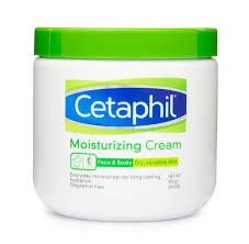 Cetaphil Moisturizing Body Cream (453g)