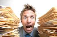 Filing email in folders is a waste of time