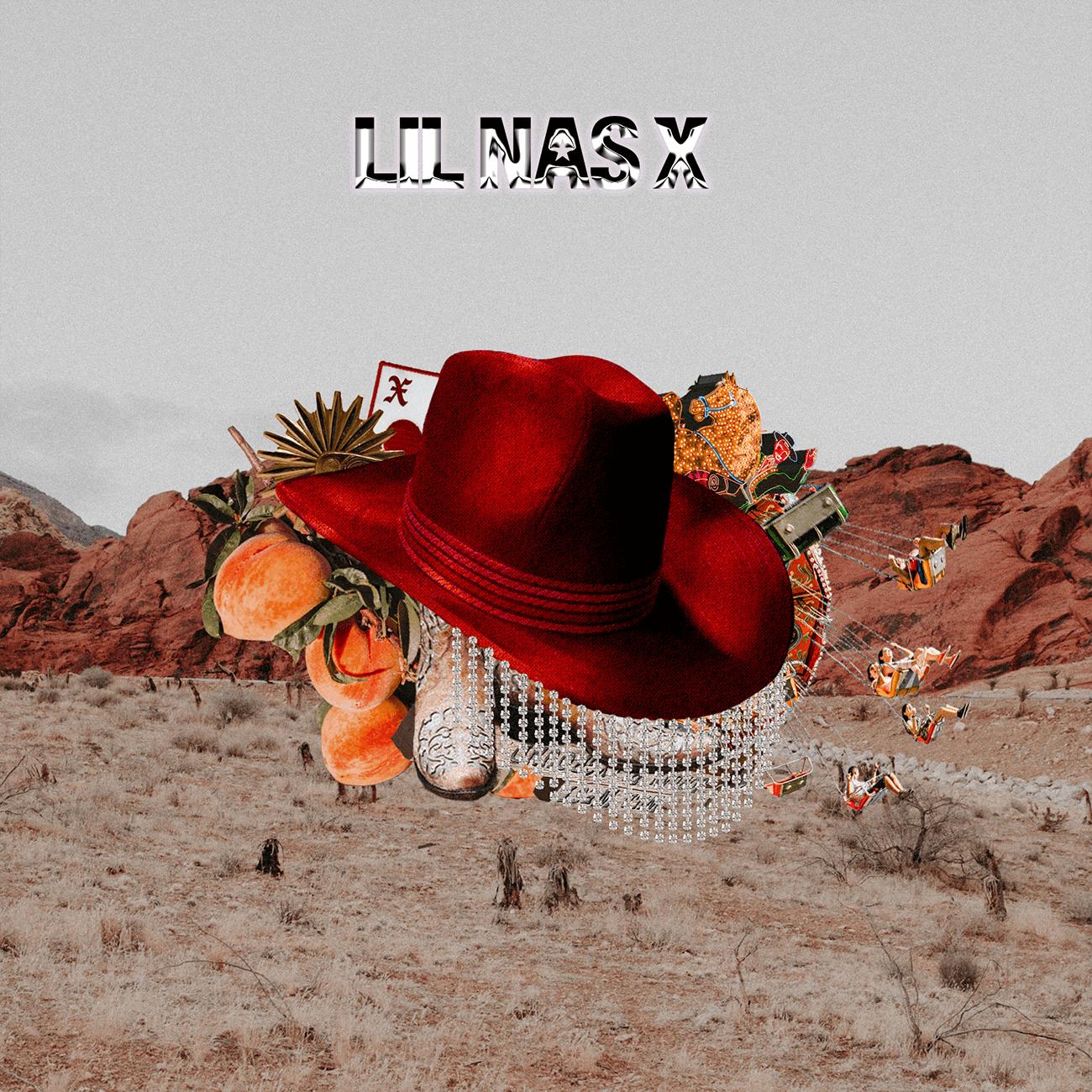Lil Nas X (Concept)
