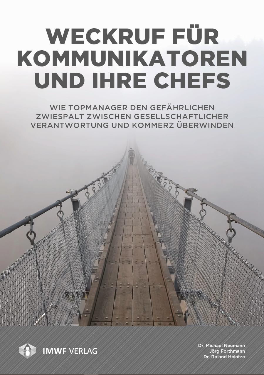 weckruf für kommunikatoren und ihre chefs