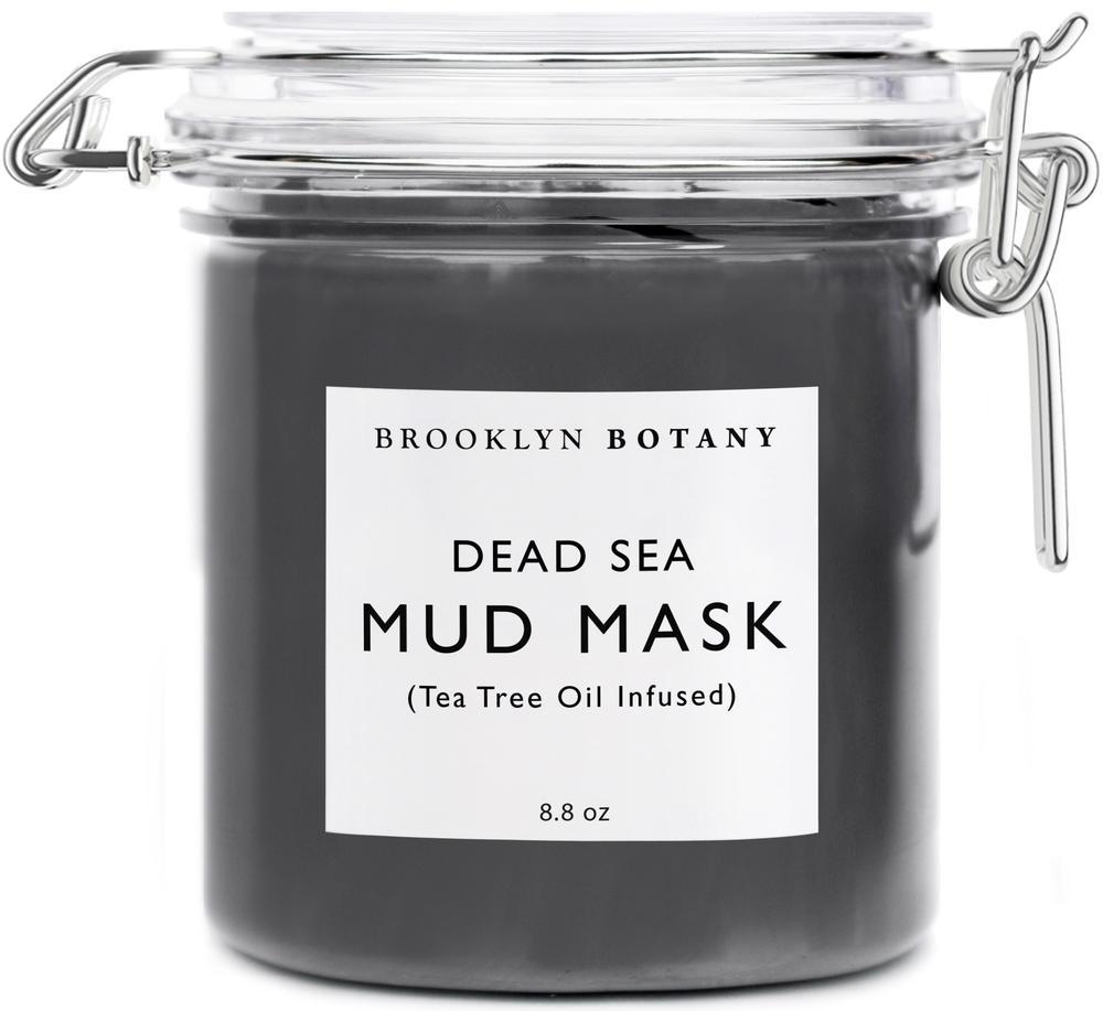 Brooklyn Botany's Dead Sea Mud Mask