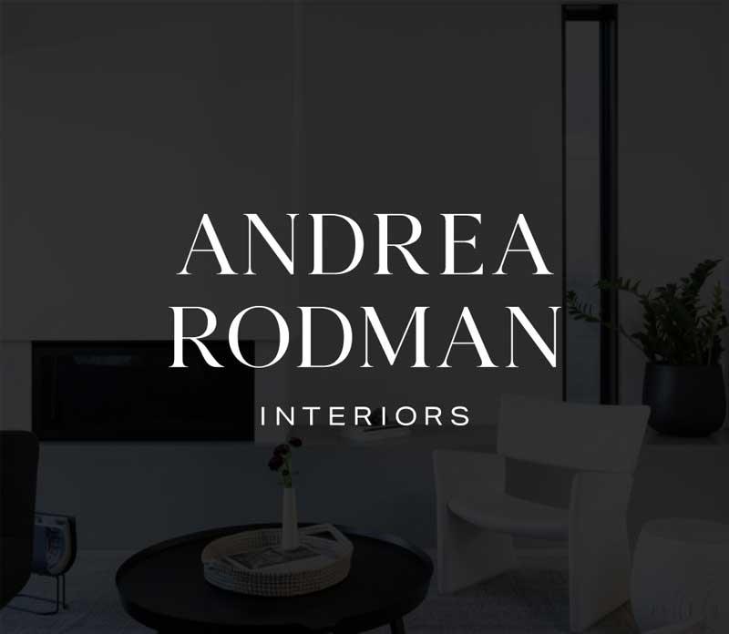 Andrea Rodman