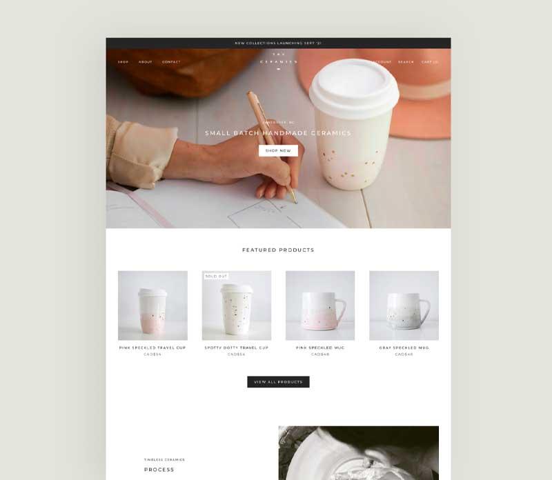 Tav Ceramics