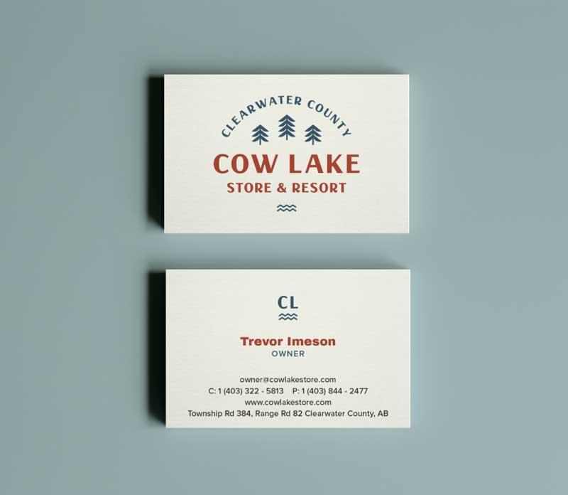 Cow Lake Store & Resort