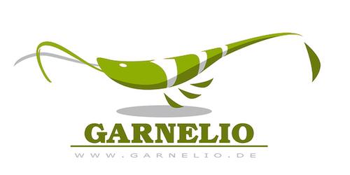 Logo Garnelio
