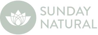 Logo Sunday Natural