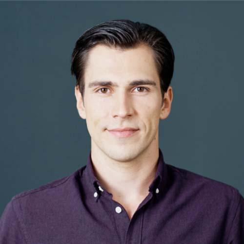 Andy Bruckschlögl - Advisory Board Member