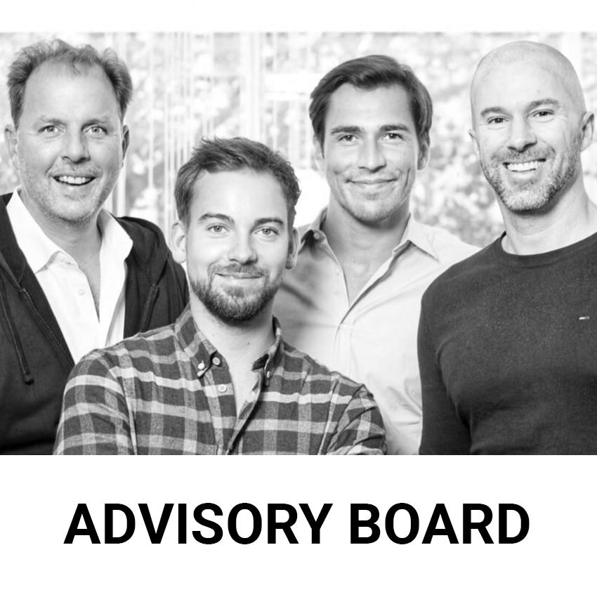 Our advisory board