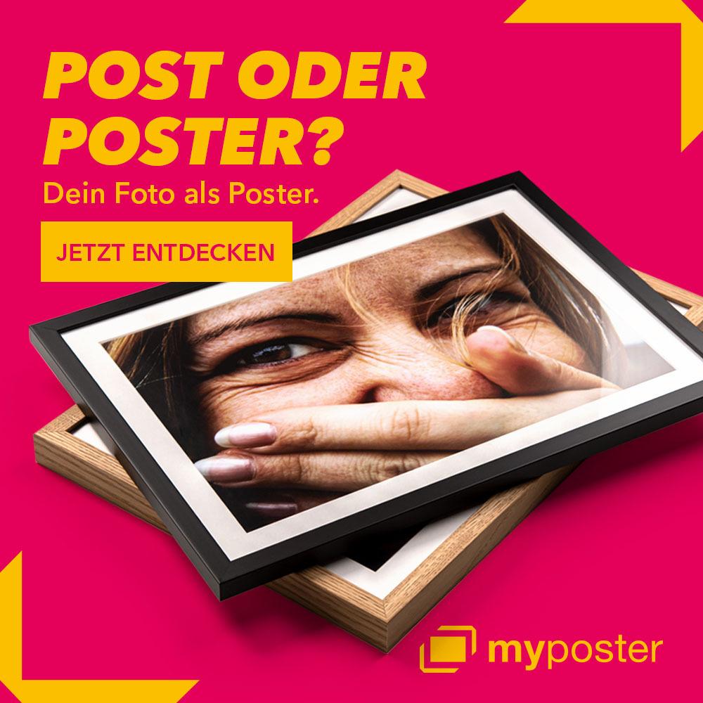 EPHNY - Performance Marketing für MyPoster
