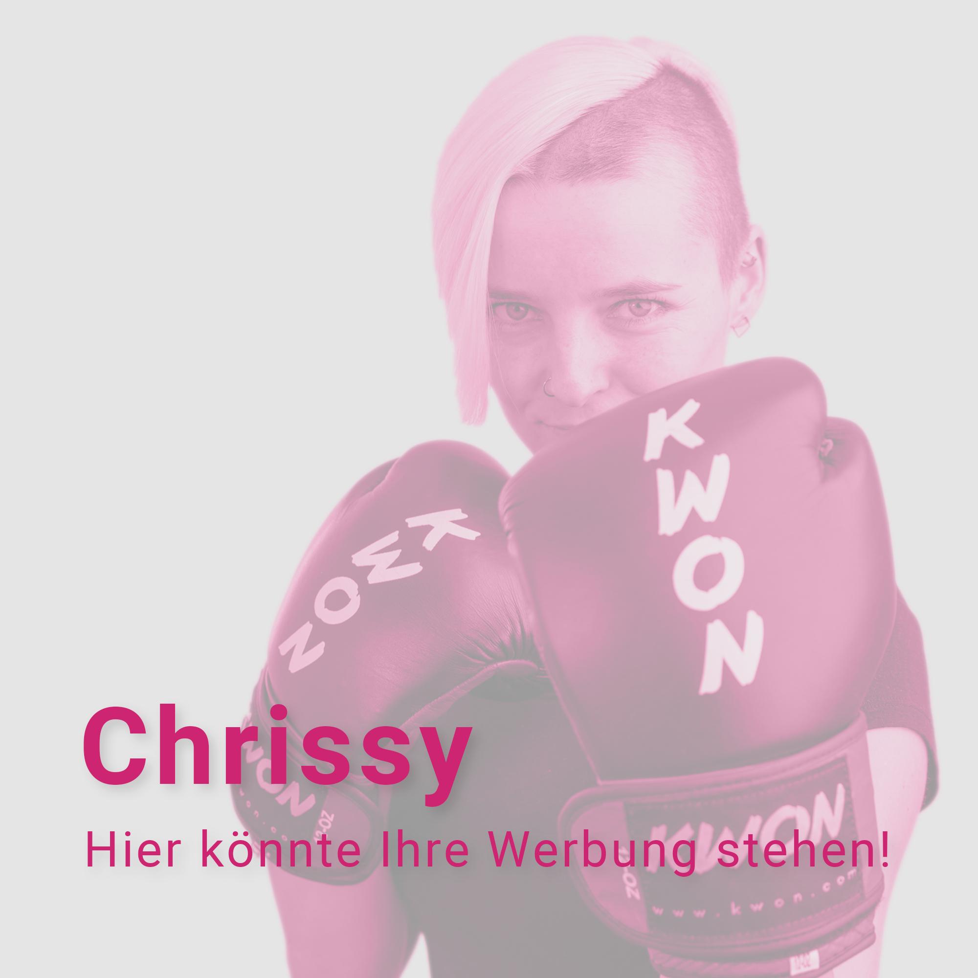 Chrissy Boxhandschuhe