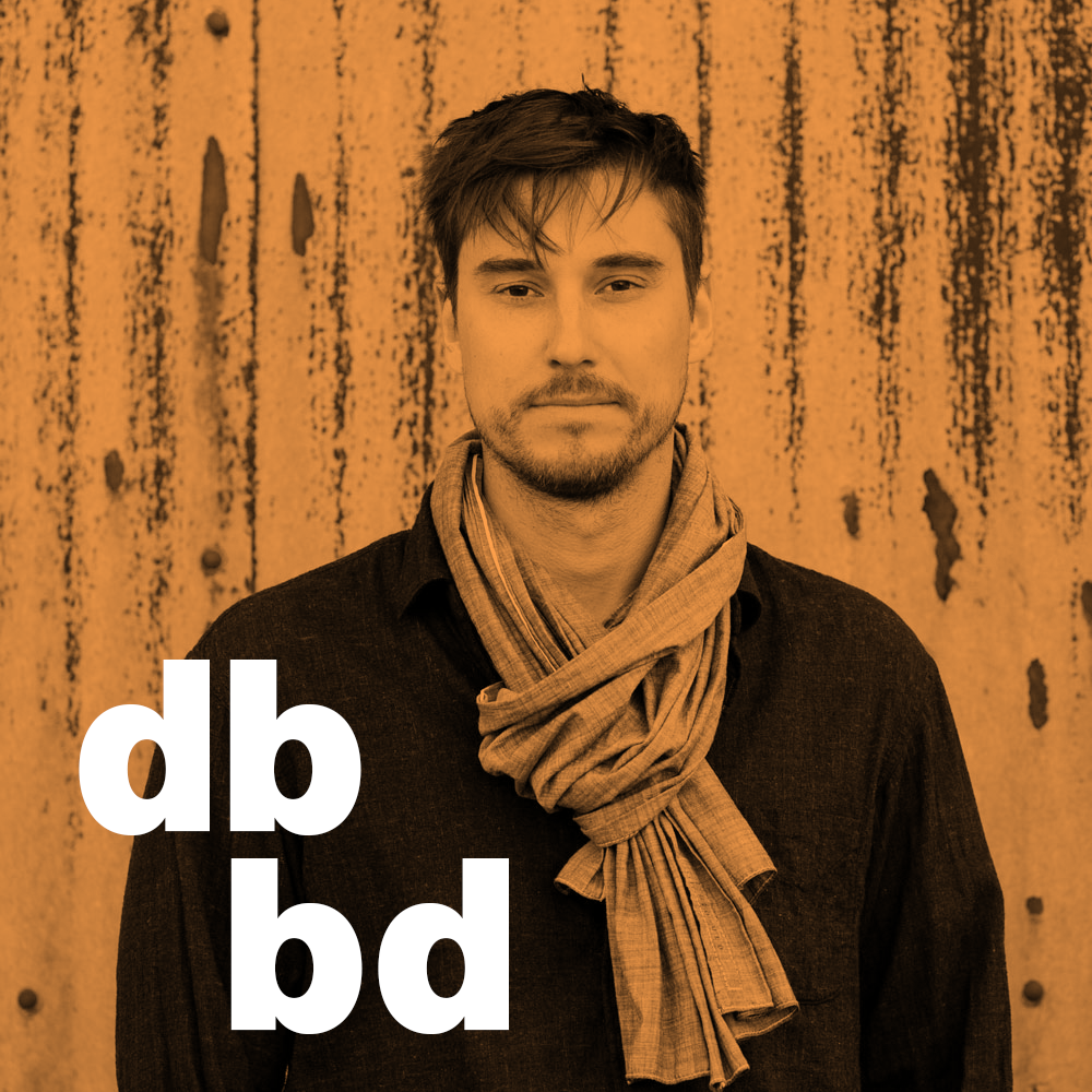 Todd Bracher Featured on The Design of Business | Business of Design Podcast