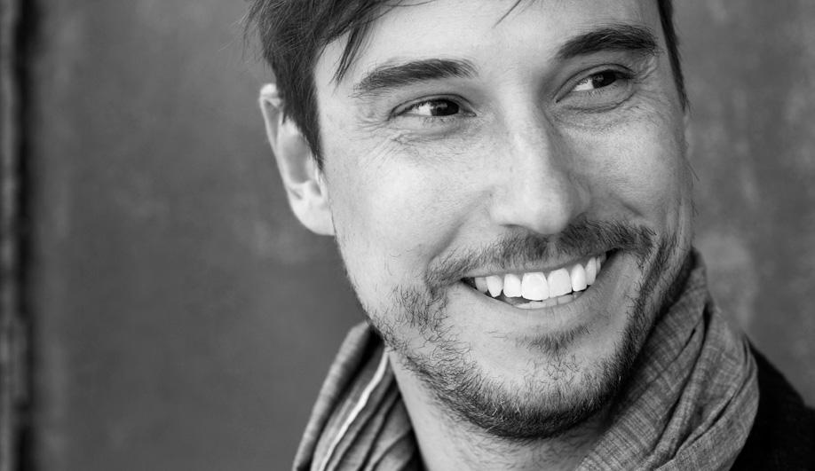 Todd Bracher is Creating an 'International Brand Language' for HBF