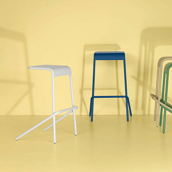 Alodia Stool is AD Spain's Piece of the Day
