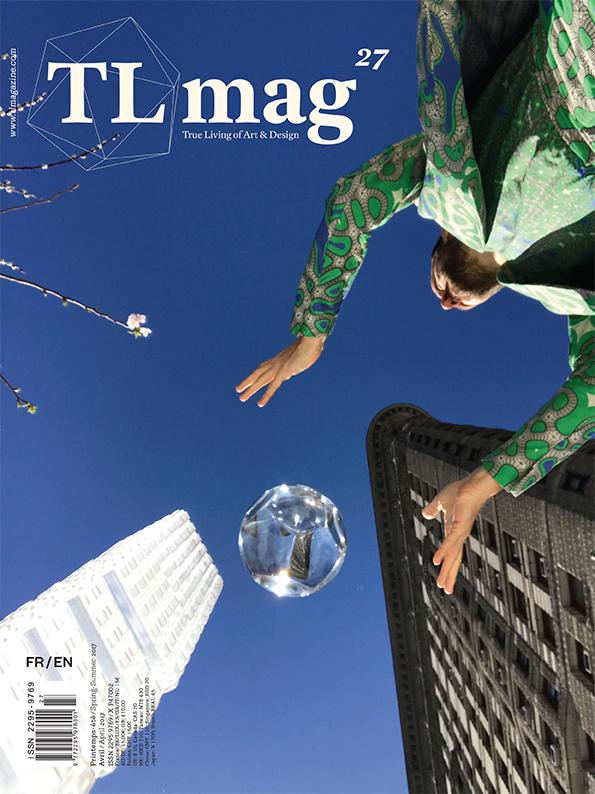 TL Mag #27 - New New York