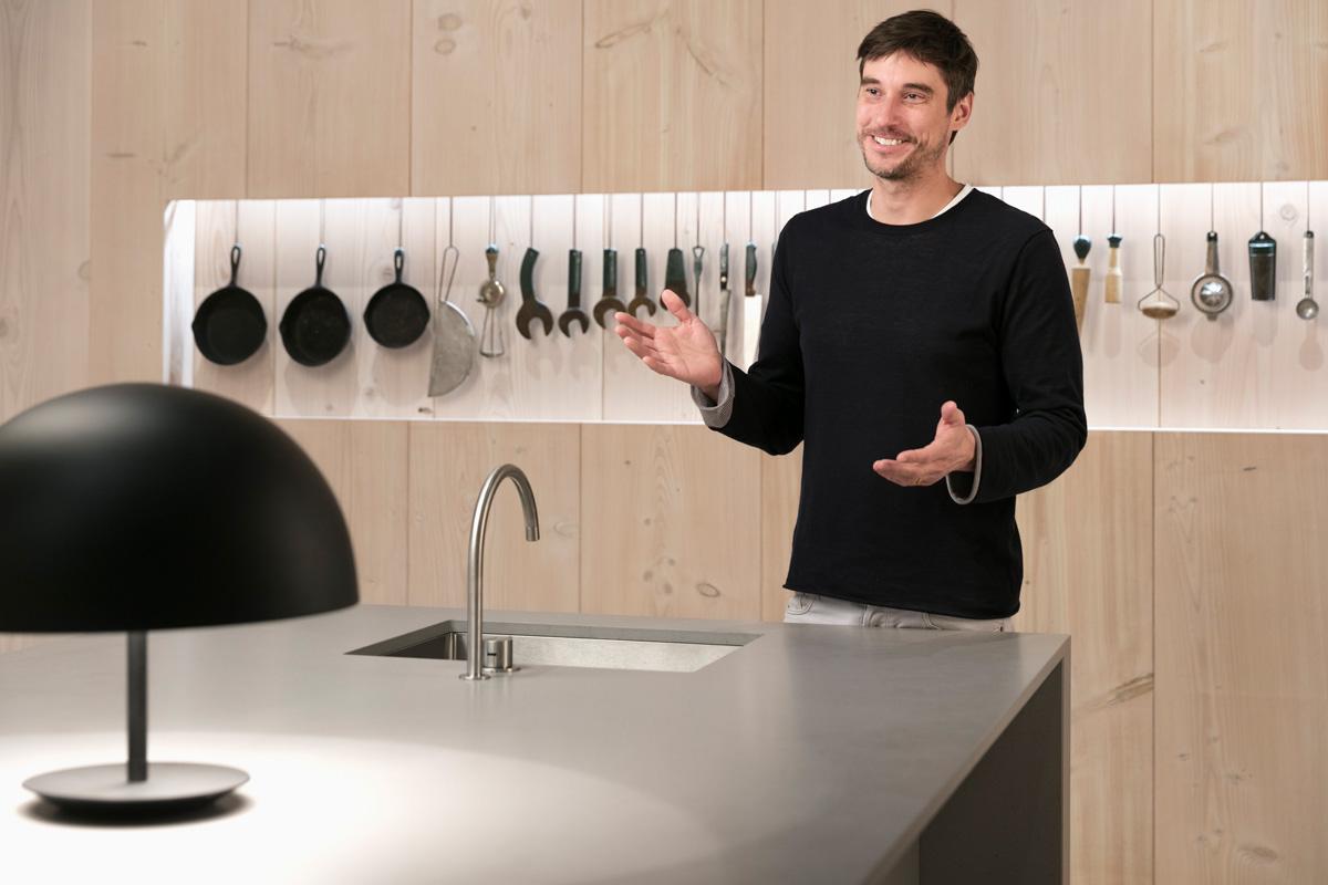 "Todd Bracher's Das Haus Imagines a Home That Balances ""Mind, Body and Soul"""
