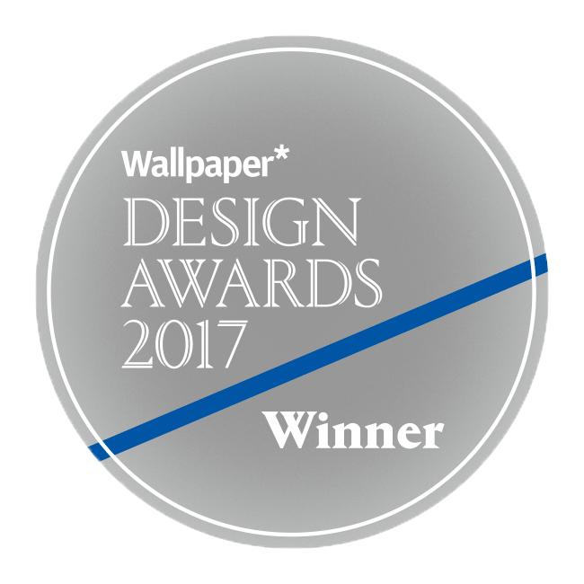 Kyou wins 2017 Wallpaper* Design Award