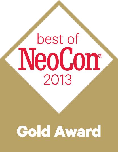 Vessel Wins NeoCon Gold