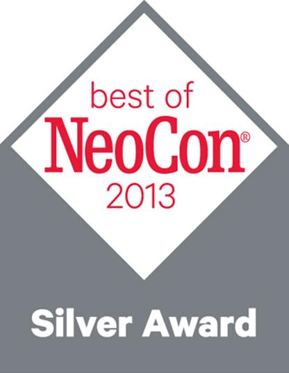 Andaz Wins NeoCon Silver
