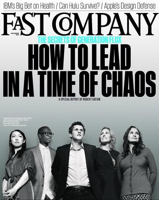 Todd Bracher Fast Company Feature