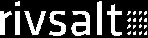 Made by Media - Rivsalt logotyp - Kundcase bild - Marknadsföringsbyrå