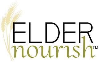 Elder Nourish Company Logo