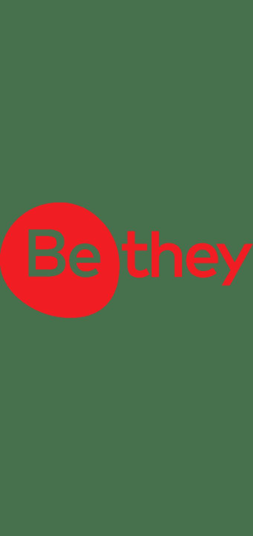 Bethey logo