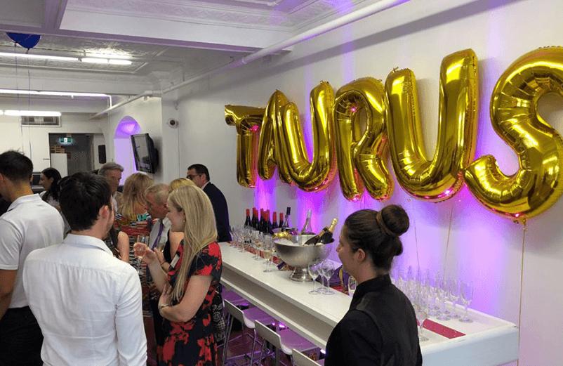Taurus Celebrates 23 years!