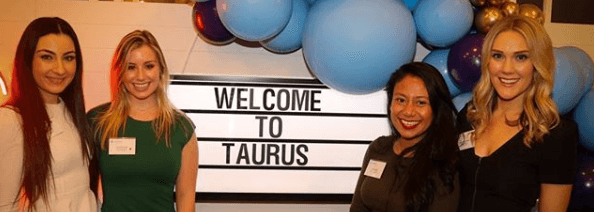 Welcome Taurus Month!