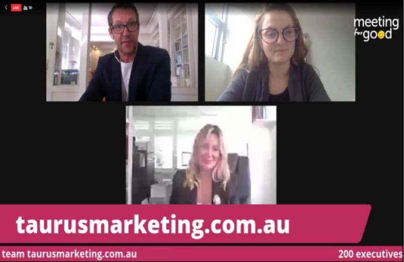 Marketing Webinar with MeetMagic