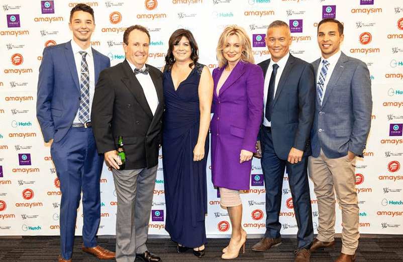 The White Knight Foundation Gala Dinner 2018