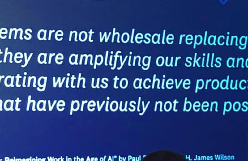 Mumbrella B2B Marketing Summit 2019
