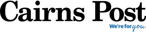 Cairns post logo