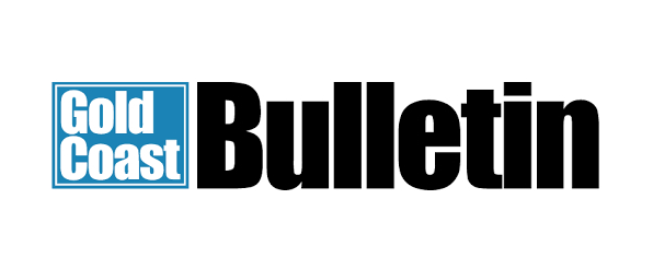 Gold Coast Bulletin Logo