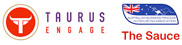 Taurus Engage logo