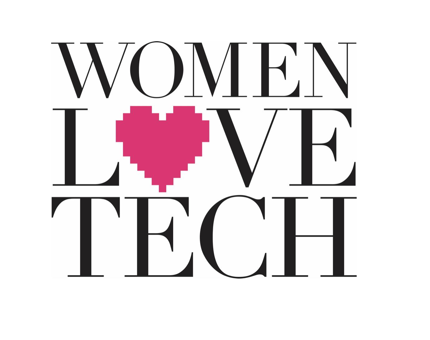 Women love Tech logo