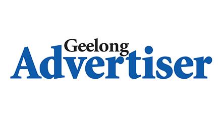Geelong advertiser logo