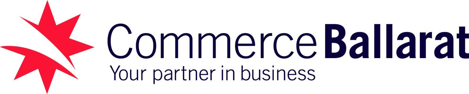 Commerce Ballrat logo