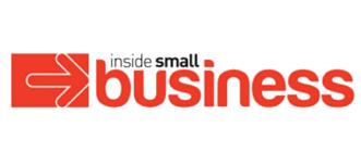 Inside business logo