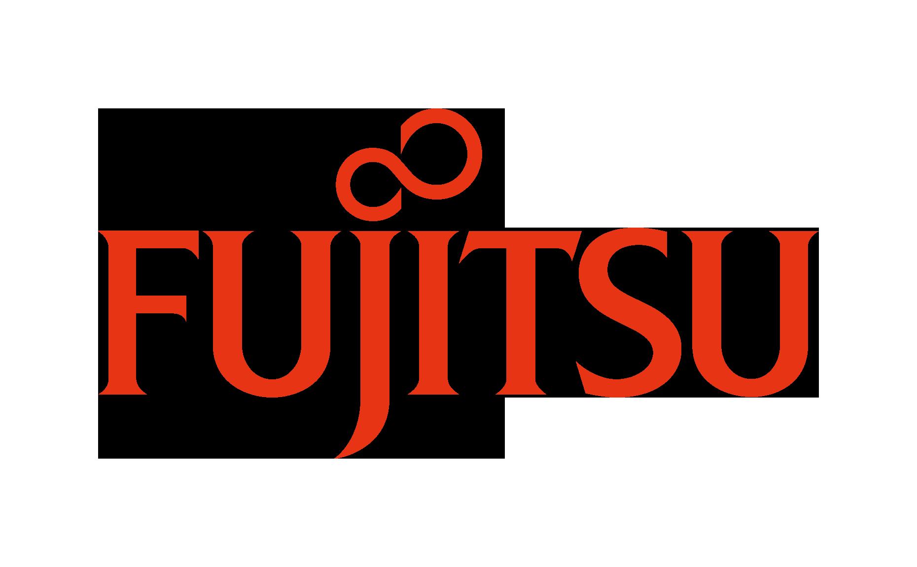 fujitsu vendors