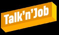 Logo von Talk'n'Job