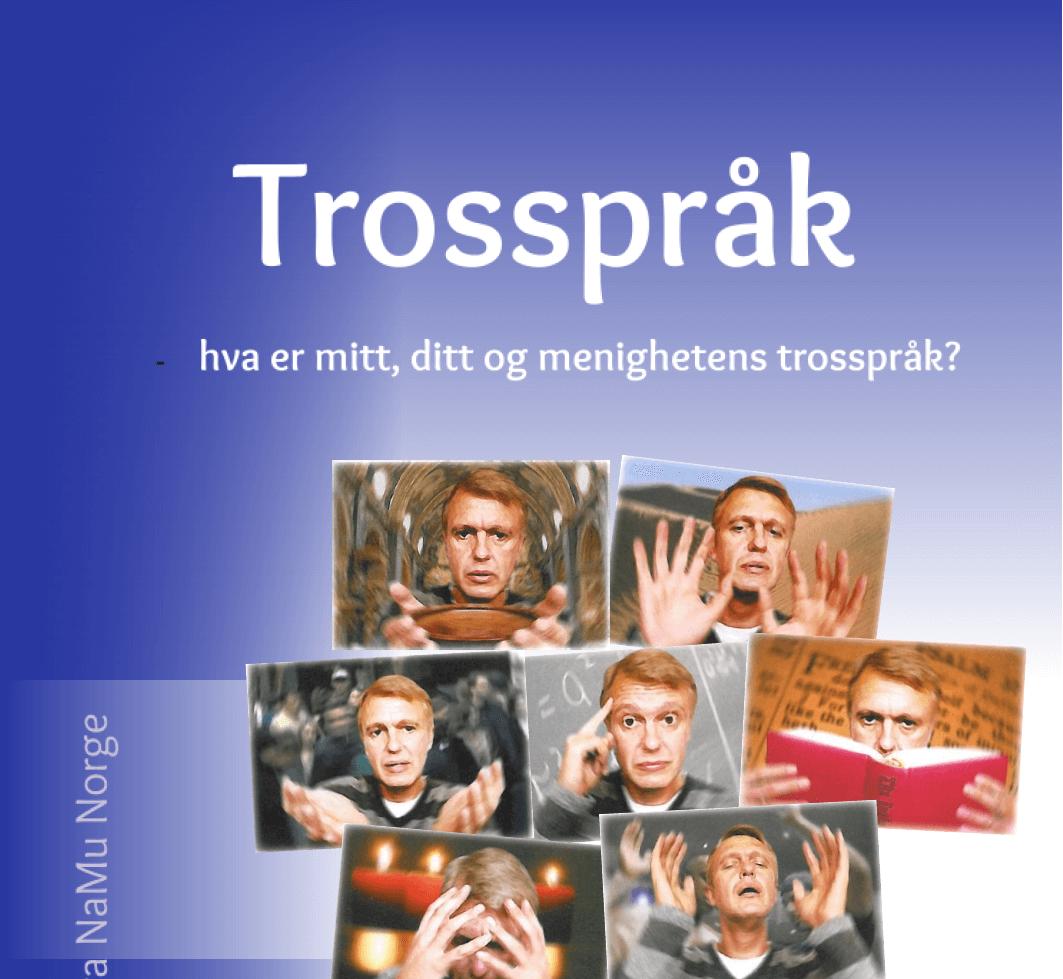 Et kurs om Trosspråk