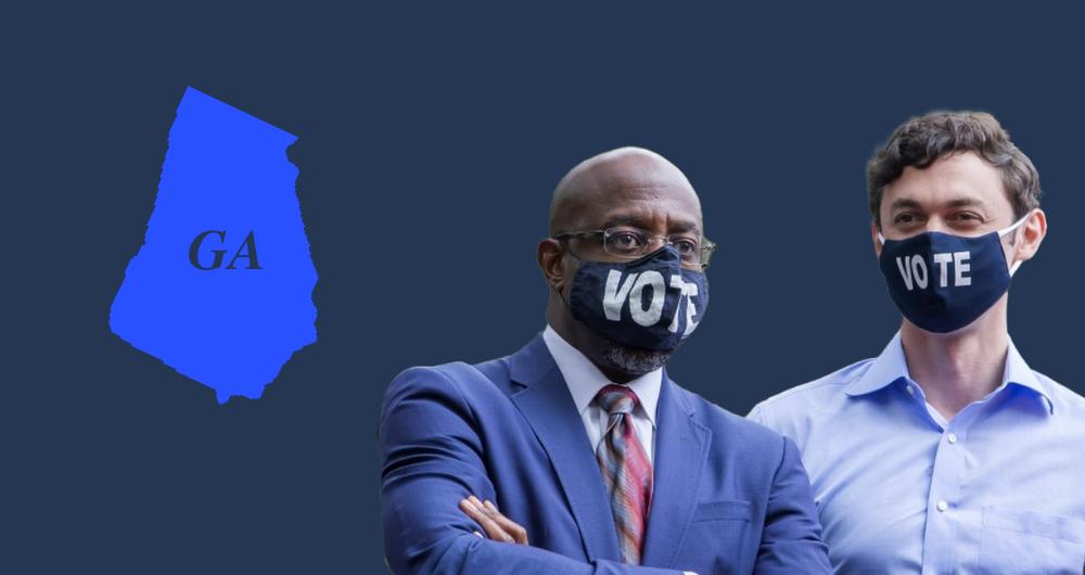 Georgia's Senate Elections