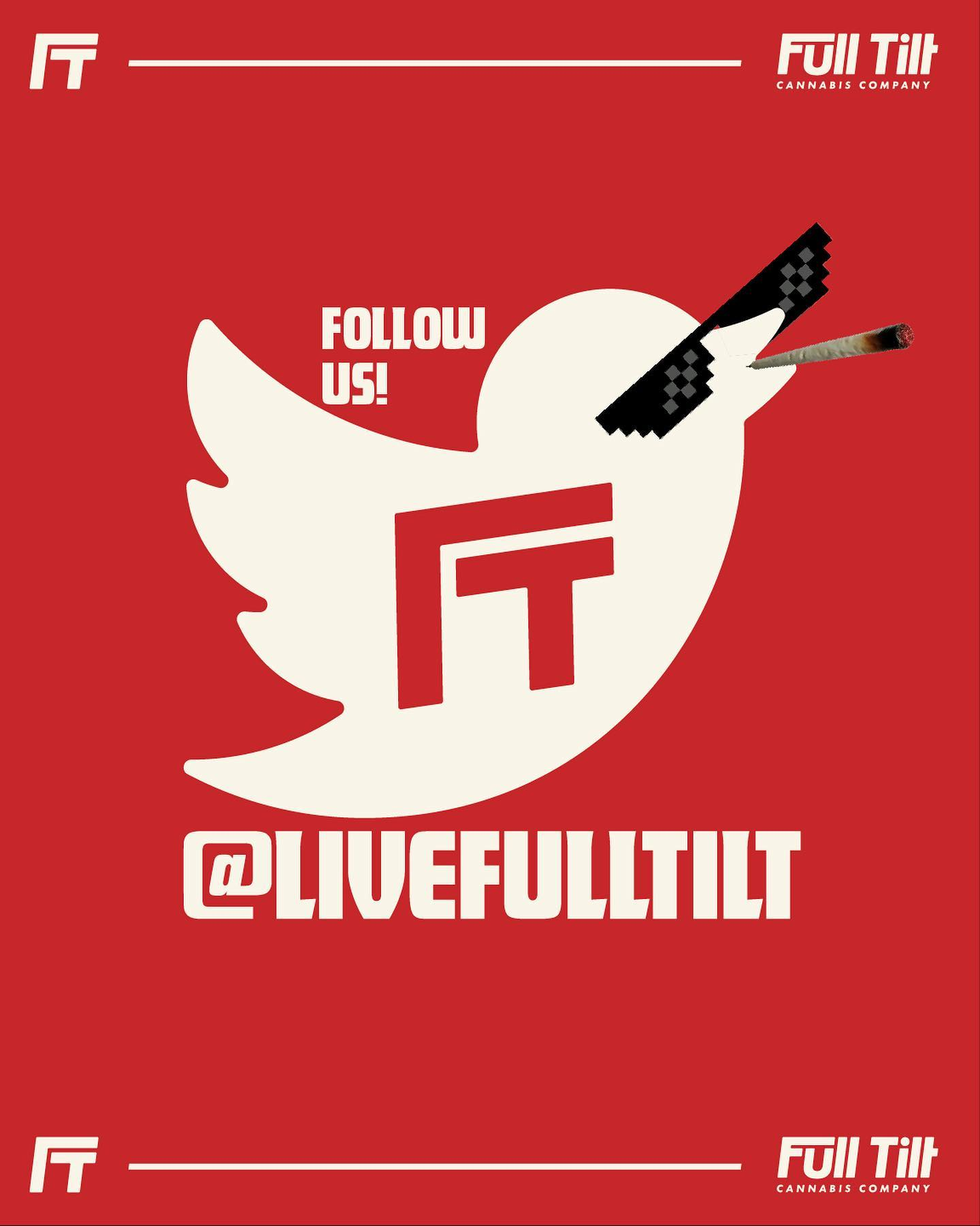 Play your cards right and diversify your social. Hold @instagram accountable by using the competition. We are stronger than them. #livefulltilt