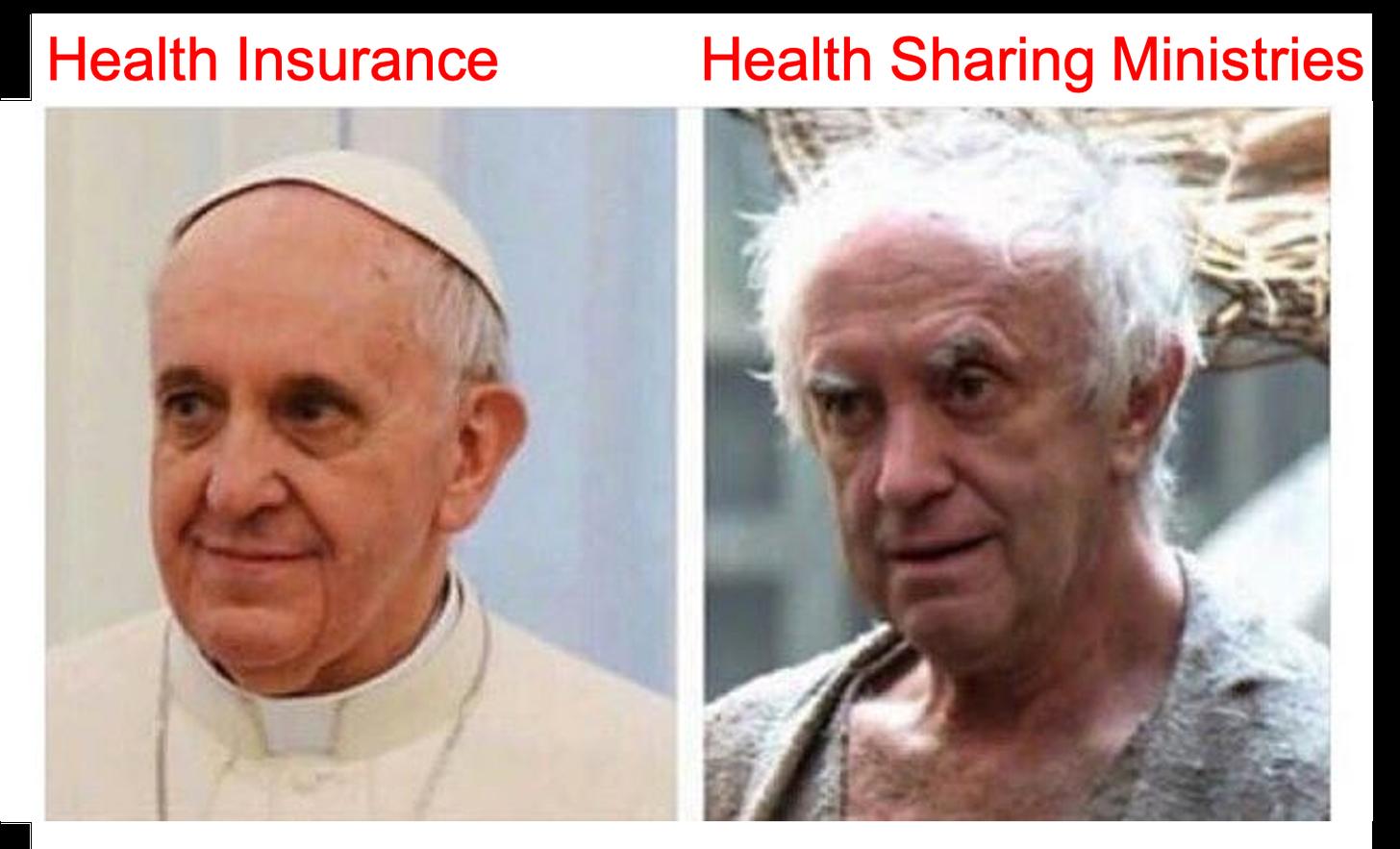 Christian Health Insurance