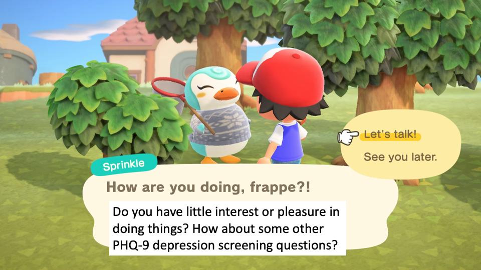 Video Games x Healthcare
