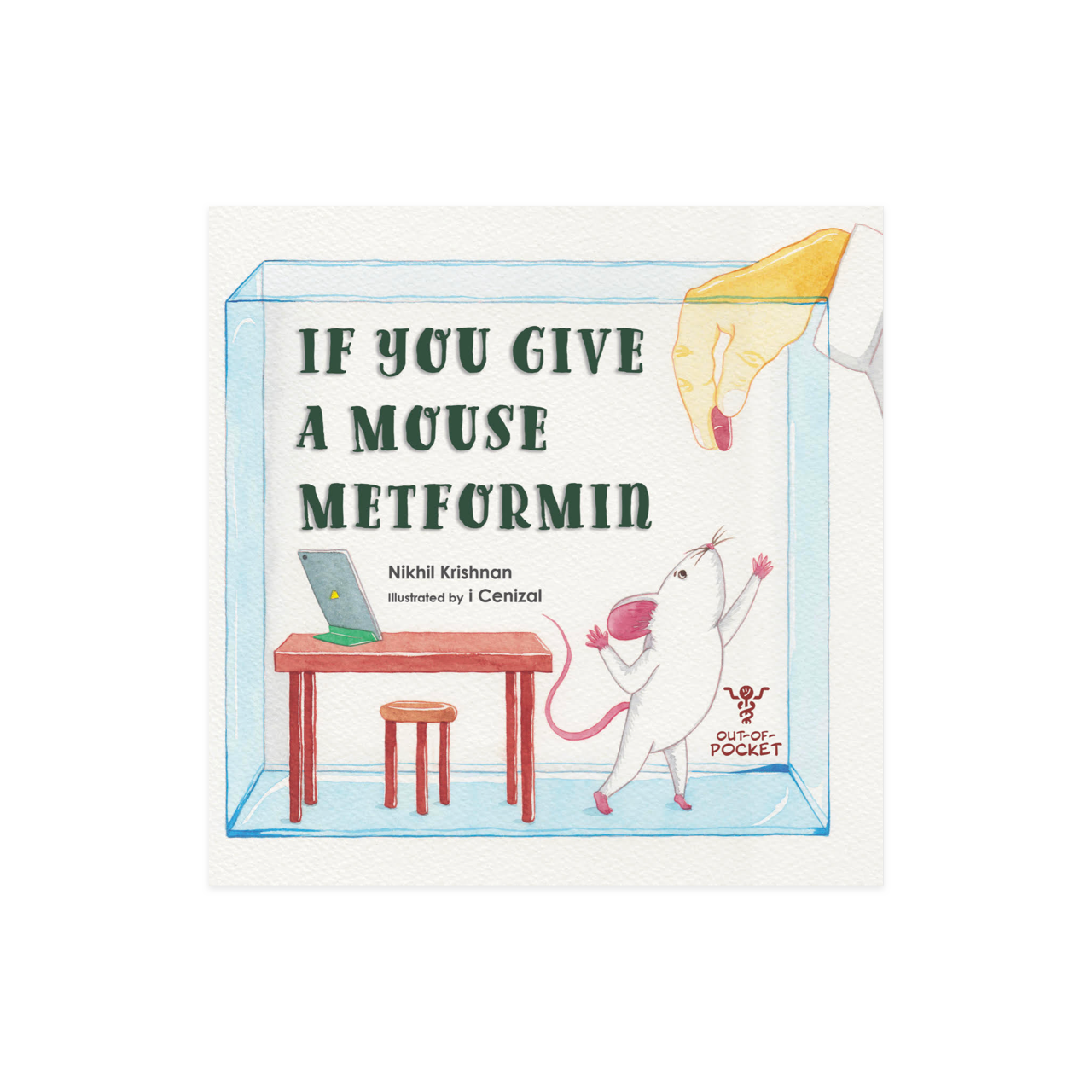 If You Give A Mouse Metformin