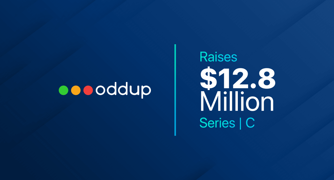 It's official: we've raised $12.8 million in our Series C funding round!