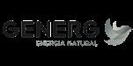 Generg logo