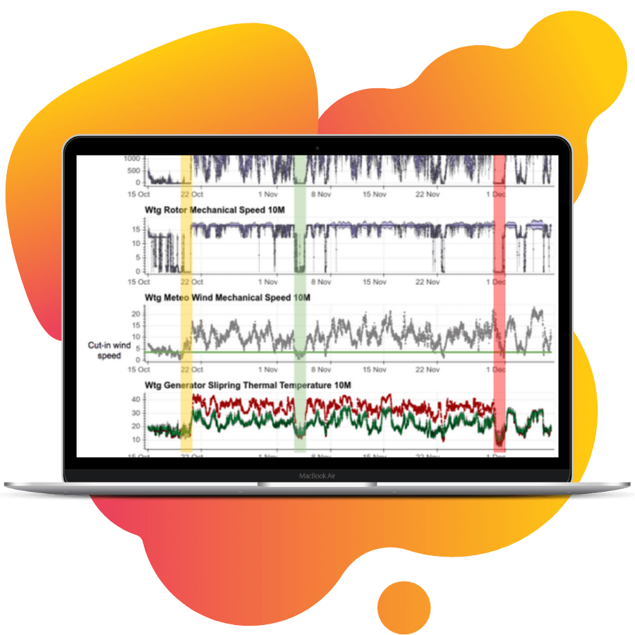 power forecasting tool - toucan